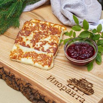 Сыр халуми 350 г