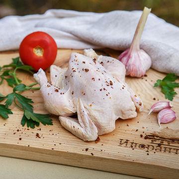 Цыпленок домашний S 500-700 г