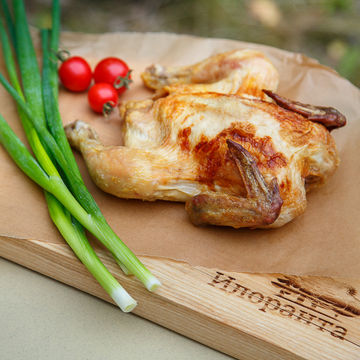 Цыпленок домашний L 900-1100 г