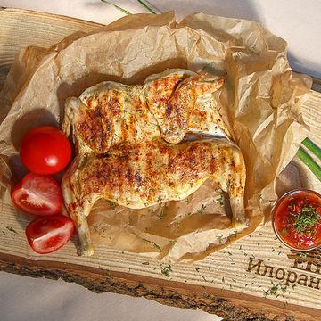 Цыпленок домашний M 700-800 г