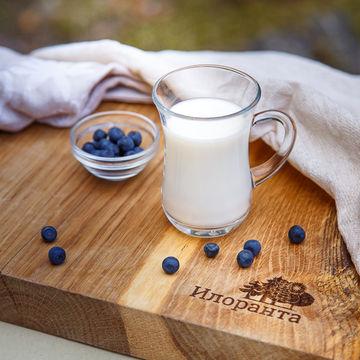 Молоко цельное 1 л