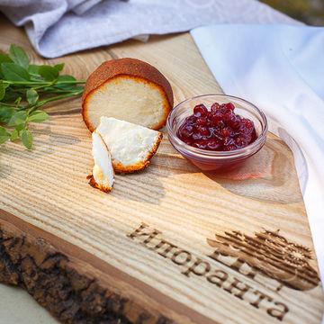 Сыр Белпер Кнолле в паприке 90 г